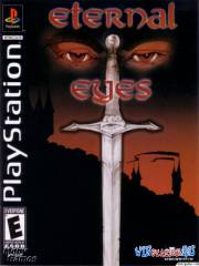 Eternal Eyes (PSX/ENG)
