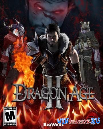 Dragon Age 2 (2011/RUS/ENG/Repack/PC)