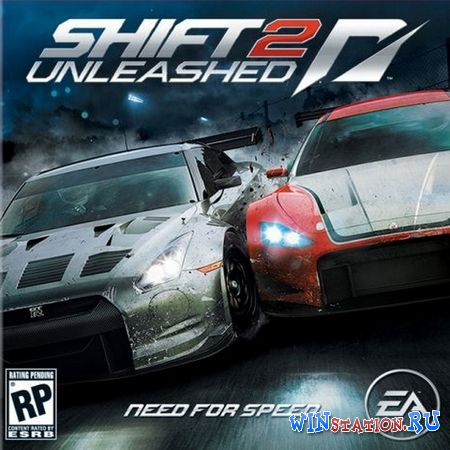 Need for Speed: Shift 2 Unleashed(20011/RUS/ENG/Lossless Repack)