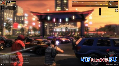 APB: Reloaded (PC/RUS/Online )