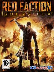 Red Faction: Guerrilla + DLC Demons of the Badlands (PC/RUS/RePack)