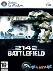 Battlefield 2142 (PC/RIP by Kissme1)