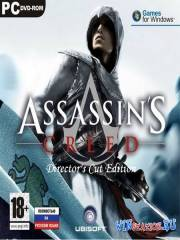 Assassin\'s Creed. Director\'s Cut Edition [v.1.02](PC/RUS/RePack)