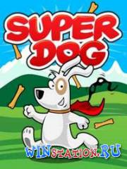 ����� ��� / Super Dog (JAVA/ENG)