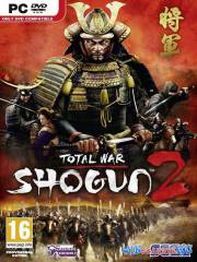 Shogun 2: Total War (2011/RUS/ENG/MULTI8)