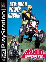 ATV - Quad Power Racing  (PSX/RUS)