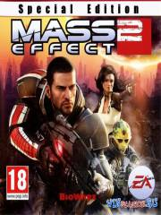 Mass Effect 2 - Special Edition (2011/RUS/ENG/Repack/PC)