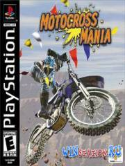 Motocross Mania (PS1/RUS)