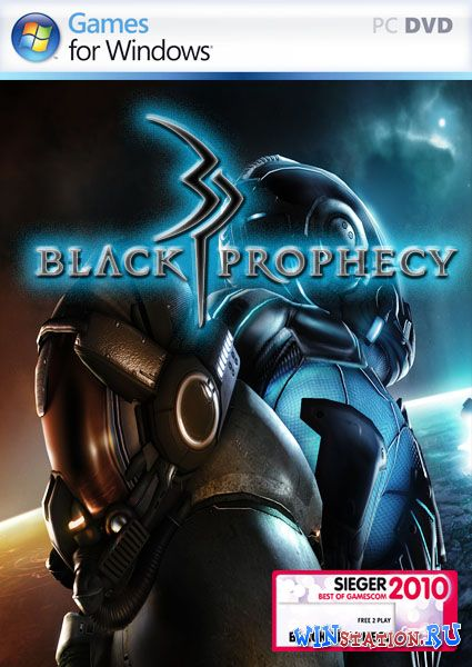 Black Prophecy (2011/ENG)