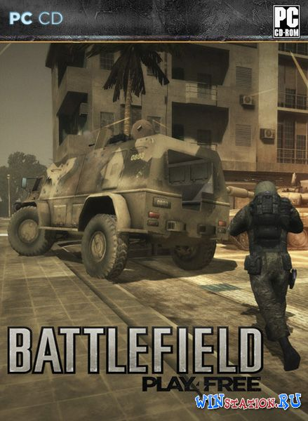 Battlefield Play4Free (2011/ENG)