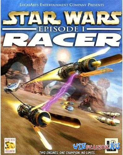 Star Wars: Episode I Racer (PC/RUS)