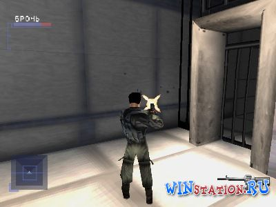 ������� ���� Syphon Filter (PSX/RUS)