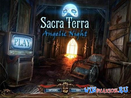 Скачать Sacra Terra Angelic Night (Mini Games) бесплатно