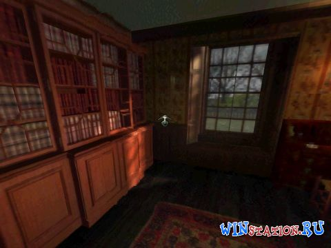 ������� ���� Necronomicon: The Dawning of Darkness (PSX/RUS)