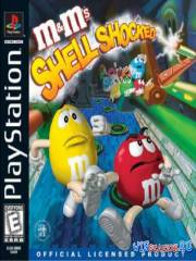 M&M Shell Shocked