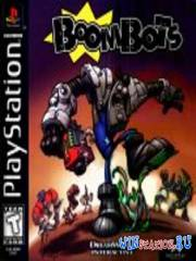 Boombots (PS1/RUS)