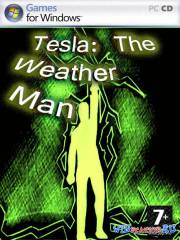Tesla: The Weather Man (2011/ENG)