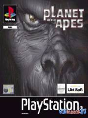 Planet of the Apes (PS1/RUS)