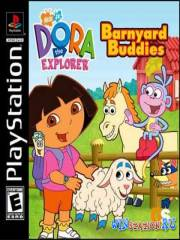 Dora The Explorer - Barnyard Buddies