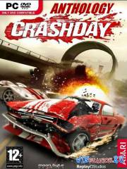 Crashday Anthology (2006-2009/Rus/Eng/Repack/PC)