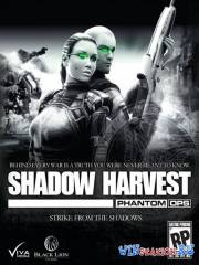 Shadow Harvest: Phantom Ops (2011/RUS/ENG/Repack/PC)
