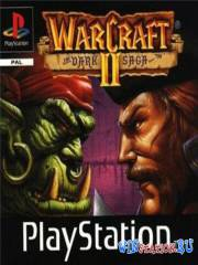 Warcraft II - Dark Saga (PS1/RUS)