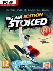 Stoked: Big Air Edition (PC/ENG/Full/RePack)