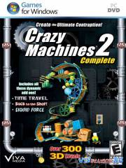 Crazy Machines 2: Complete (2011/ENG)