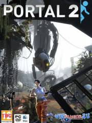 Portal 2 (2011/RUS/ENG/Multi21/RIP/PC)