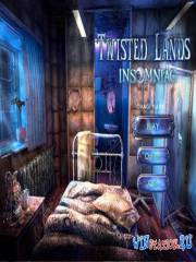 Twisted Lands: Insomniac (Mini Games)