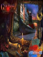 Grim Facade: Mystery of Venice (2011/PC)