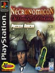 Necronomicon: The Dawning of Darkness (PS1/RUS)