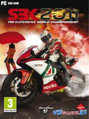 SBK Superbike World Championship 2011 (2011/ENG/MULTi5/RePack by Ultra)