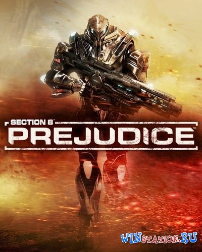 Section 8: Prejudice (2011/ENG/Repack/PC)
