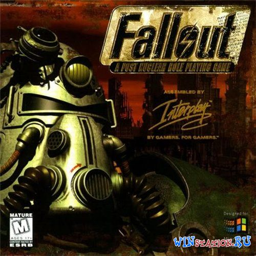 Скачать Fallout: A Post Nuclear Role Play Game (PC/RUS) бесплатно