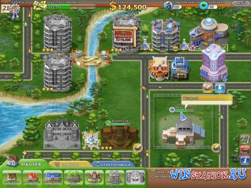 Be Rich! Der Immobilien-Magnat (Mini Games)