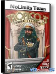 Tropico 3: Gold Edition (PC/RUS)