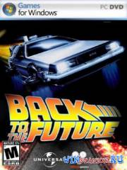 Back to the Future: The Game - Episode 4: Double Visions (2011/RUS/MULTI3)