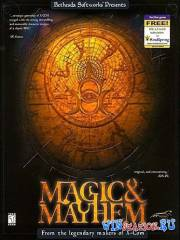 Magic and Mayhem (PC/RUS)