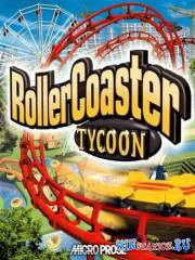 RollerCoaster Tycoon (PC/RUS)