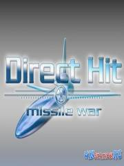 Direct Hit: Missile War (Mini Games)