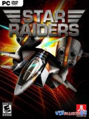 Star Raiders (PC/MULTI3)