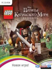 LEGO Pirates of the Caribbean (PC/RUS)