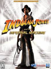 Indiana Jones and the Infernal Machine (1999/PC/RUS)