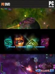 Space Pirates and Zombies (Mini Games)