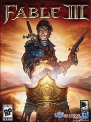 Fable III + Update (2011/RUS/ENG/Lossless RePack/PC)