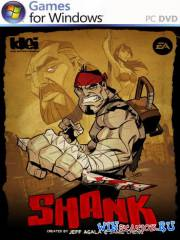 Shank (2011/RUS/ENG/RePack by UltraISO)