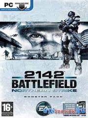 Battlefield 2142 Deluxe Edition (PC/RUS/RePack)