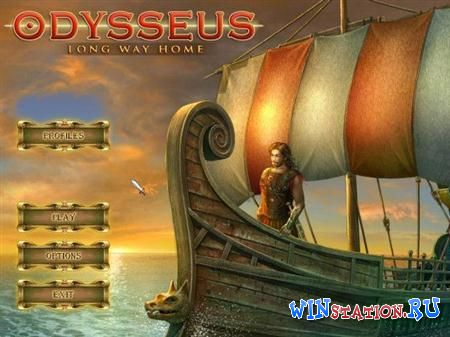 Odysseus: Long Way Home (Mini Games)