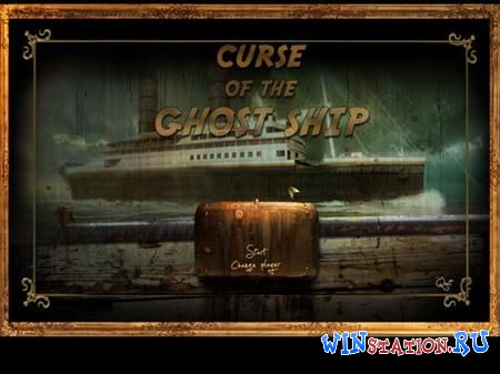 Curse of the Ghost Ship  (Mini Games)